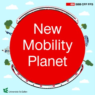 New Mobility Planet