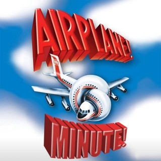 Airplane Minute