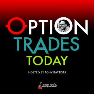 Option Trades Today