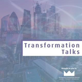 Transformation Talks