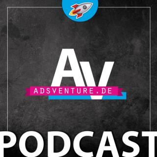 adsventure.de - Facebook & Social Media Advertising Podcast