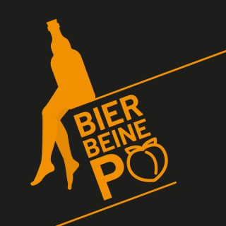 Bier Beine Po