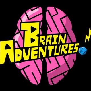 Brain Adventures, Podcast