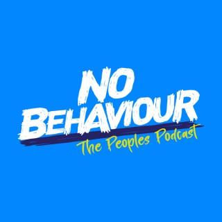 No Behaviour Podcast