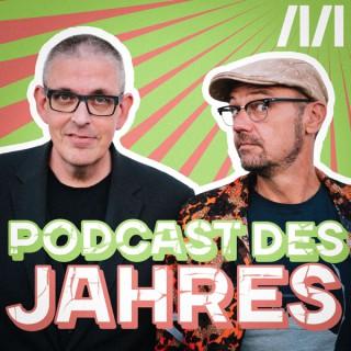Podcast des Jahres