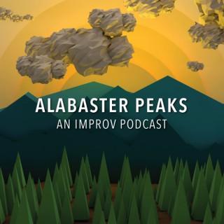 Alabaster Peaks - An Improvised Podcast