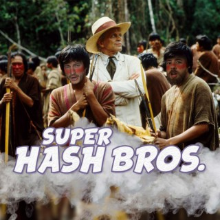 Super Hash Bros - Podcast