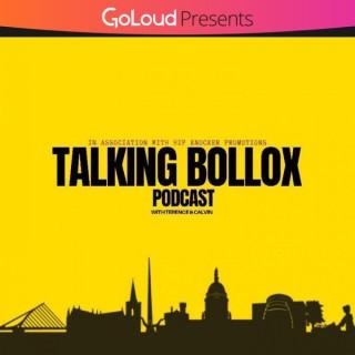Talking Bollox Podcast
