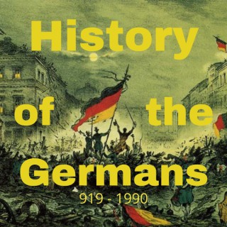 History of the Germans