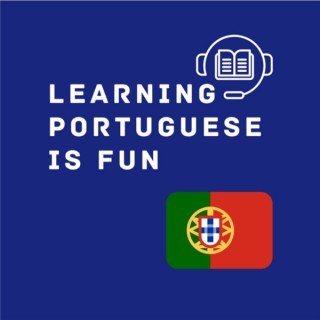 Learning Portuguese is Fun