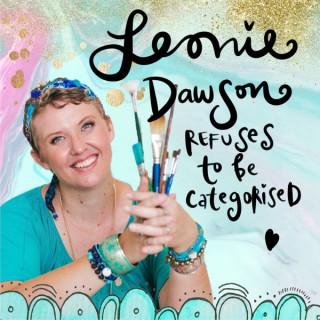 Leonie Dawson Refuses To Be Categorised