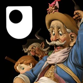 Portales: beginners' Spanish - Audio