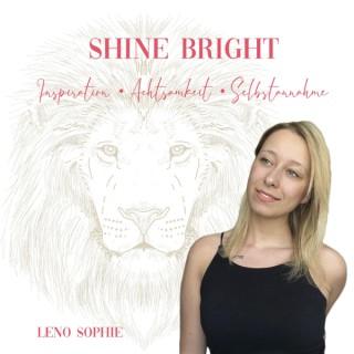 SHINE BRIGHT - Inspiration, Achtsamkeit & Selbstannahme