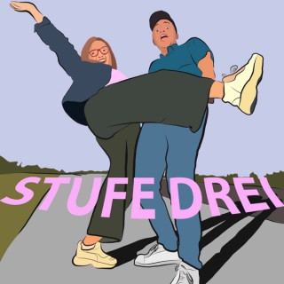 StufeDrei - Der Coming of Age Podcast
