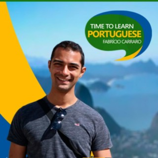 Time to Learn Portuguese Podcast
