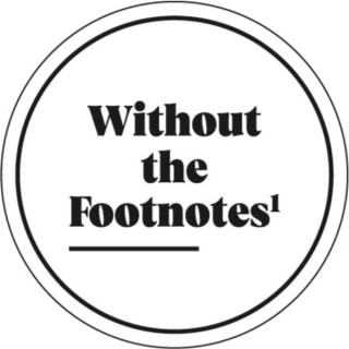 Without the Footnotes