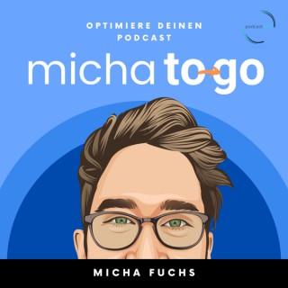 michatogo - Optimiere deinen Podcast