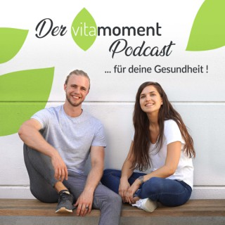 VitaMoment - der Gesundheitspodcast