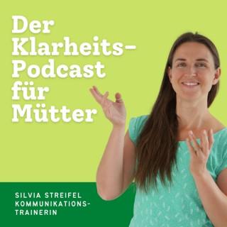 Der Klarheits-Podcast für Mütter