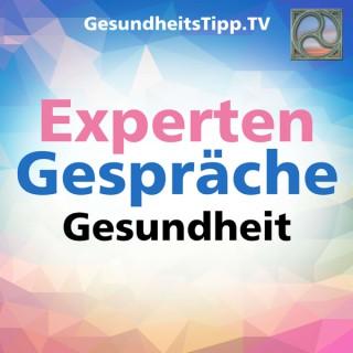 GesundheitsTippTV: Expertengespräche