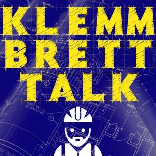 KLEMM-BRETT-TALK - Der Podcast für Architekten & Bauleiter rund um Gesundheit, Finanzen, Zeit und Mindset
