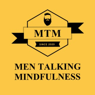 Men Talking Mindfulness