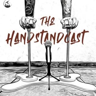 The Handstand Factory Handstandcast