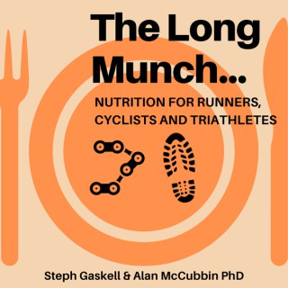 The Long Munch - Nutrition for Runners, Cyclists & Triathletes
