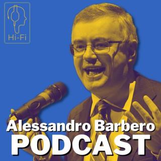 Alessandro Barbero Podcast - La Storia