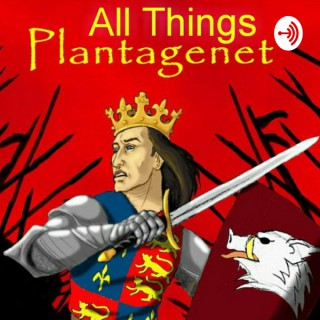 All Things Plantagenet
