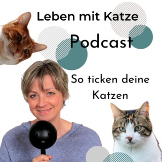 Leben mit Katze Podcast