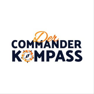 Der Commander Kompass