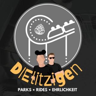 DIElitzigen - Freizeitpark Podcast