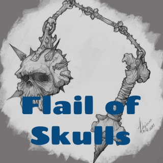 Flail of Skulls