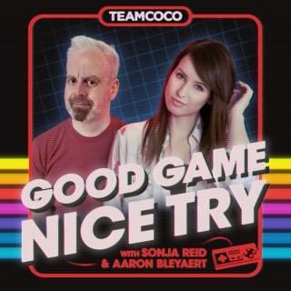 Good Game Nice Try