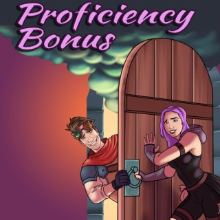Proficiency Bonus