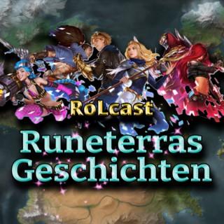 Runeterras Geschichten - RoLcast