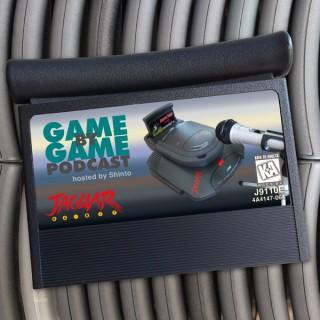 The Atari Jaguar Game by Game Podcast