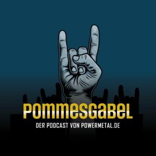 Pommesgabel - Der Metal-Podcast