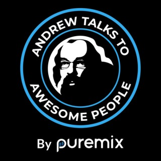 Andrew Scheps Talks to Awesome People