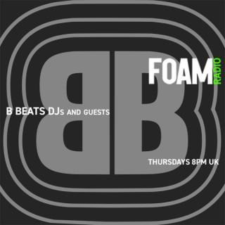 B BEATS on FOAM RADIO