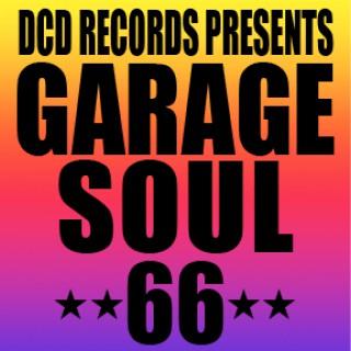 Garage/Soul '66