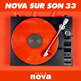 Nova sur son 33