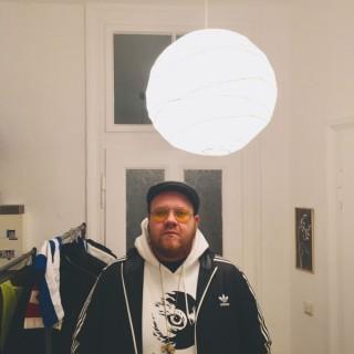 RUFF, RUGGED & RAW – HipHop straight outta Leipzig.