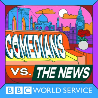 Comedians Vs. The News