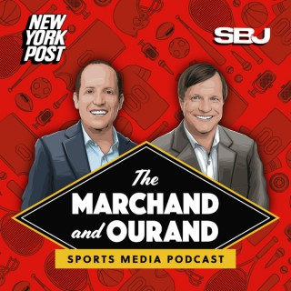 The Marchand and Ourand Sports Media Podcast