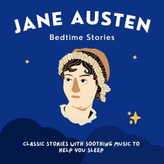 Jane Austen Bedtime Stories