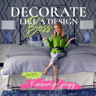 Decorate Like a Design Boss