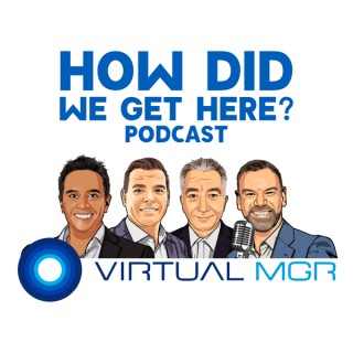 The How Did We Get Here Podcast?