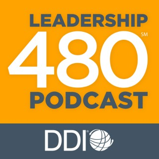 The Leadership 480 Podcast Series